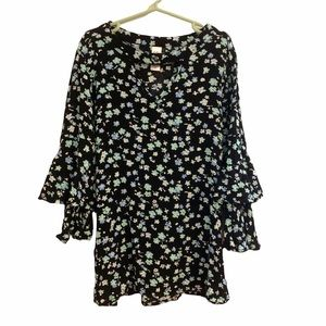 Justice Tunic Style Blouse